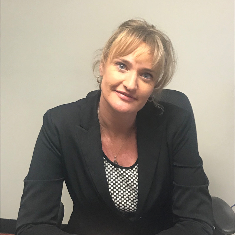 Dr. Catherine Wharton